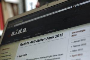 a.i.d.a.-Website