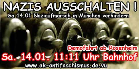 Nazis ausschalten