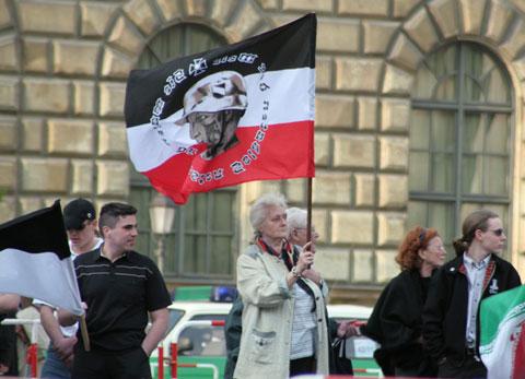 8. Mai 2006 in München
