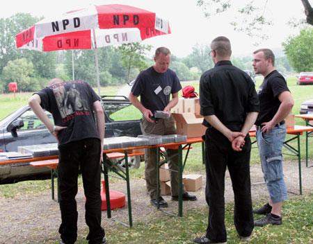 NPD-Bayerntag