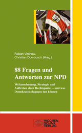 88 Fragen und Antworten zur NPD
