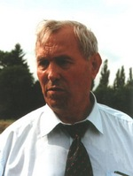 Friedhelm Busse