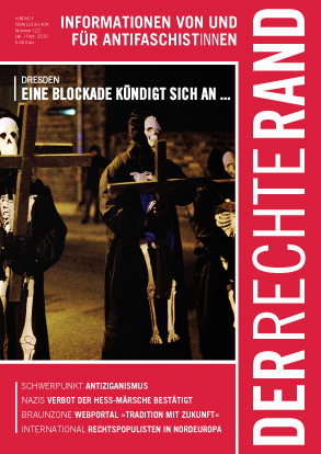 DRR Ausgabe 122