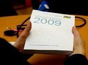 VS-Bericht 2009