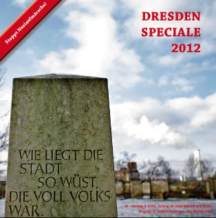 Dresden Speciale 2012