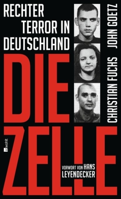 Buchcover: Die Zelle