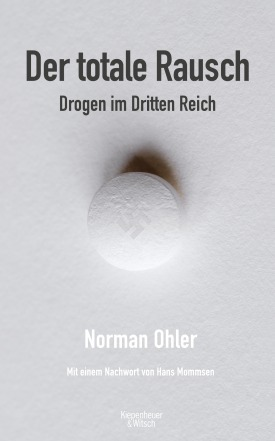 Cover 'Der totale Rausch'.