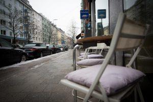 Wird der Online-Versand der IB stattdessen von der Münchner Maxvorstadt aus betrieben? Foto: Robert Andreasch